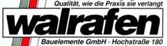 Wallrafen Bauelemente Heinsberg