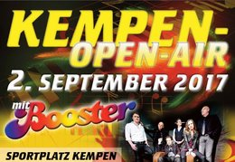 Kempener Open Air 2017