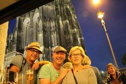 Bilder vom Ausflug nach Köln sind Online