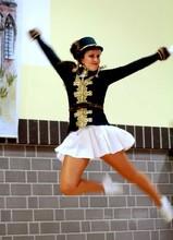 Tanzmariechen Annika